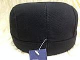 Немка коричневая и чёрная плотного джинса с утеплением  56-57 58-59 60, фото 10