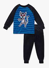 Пижама на мальчика 3-4 года C&A Германия Размер 104