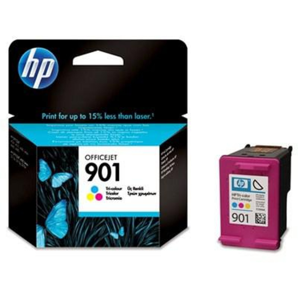 Картридж HP DJ No.901 color (CC656AE)