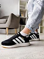 Жіночі кросівки Adidas Iniki Runner ,Репліка, фото 1