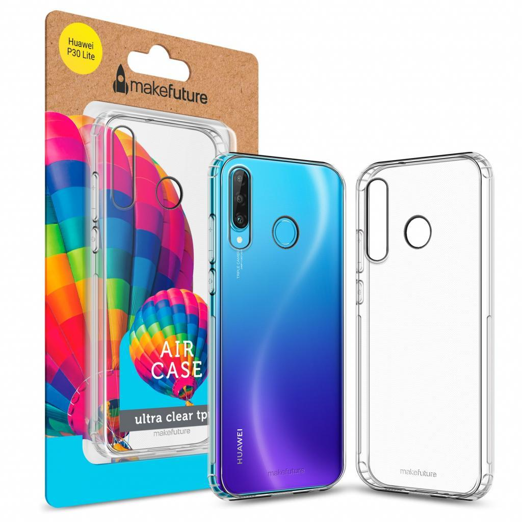 Чехол для моб. телефона MakeFuture Air Case (Clear TPU) Huawei P30 Lite (MCA-HUP30L)