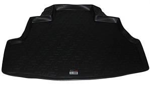 Коврик в багажник для Nissan Almera (classic) SD (06-) 105010200