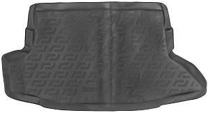 Коврик в багажник для Nissan Juke (10-) 105020100