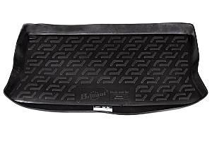 Коврик в багажник для Nissan Micra HB (02-) 105090100