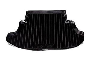 Коврик в багажник для Nissan Primera SD (02-06) 105030100