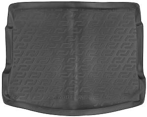 Коврик в багажник для Nissan Qashgai (J10) (07-14) 105050100