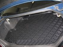 Коврик в багажник для Nissan Teana SD (06-08) 105110100
