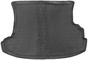 Коврик в багажник для Nissan X-Trail (Т30) (00-07) 105040100