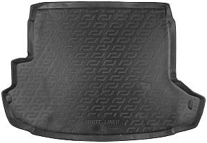 Коврик в багажник для Nissan X-Trail (Т31) (07-14) 105040200