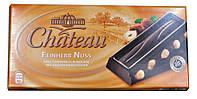 "Шоколад CHATEAU ""Feinherb Nuss"" 200 гр"