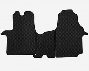 Коврики EVA для автомобиля Nissan NV300 2014- / Renault Trafic III 2014- / Opel Vivaro II 2014-