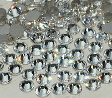 Стразы SWAROVSKI ss 3 Crystal, 1440 шт