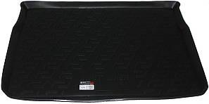 Коврик в багажник для Peugeot 208 НВ 5дв (12-) 120130100