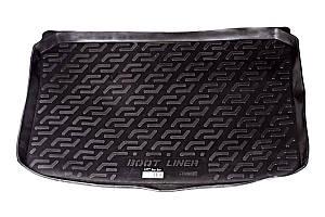 Коврик в багажник для Peugeot 307 НВ (01-08) 120060100