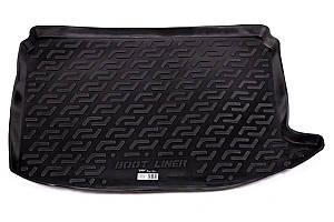 Коврик в багажник для Peugeot 308 НВ (08-13) 120070100