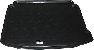 Коврик в багажник для Peugeot 308 НВ (13-) 120070200