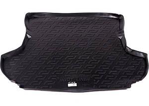 Коврик в багажник для Peugeot 4007 (07-12) 120010100