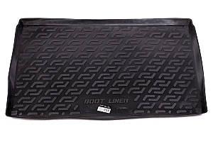 Коврик в багажник для Peugeot Partner Tepee (В9)/Ci-Berlingo (08-12) пас. 120100300