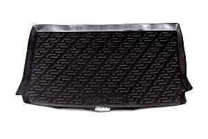 Коврик в багажник для Peugeot Partner origin (02-) пас. 120100100
