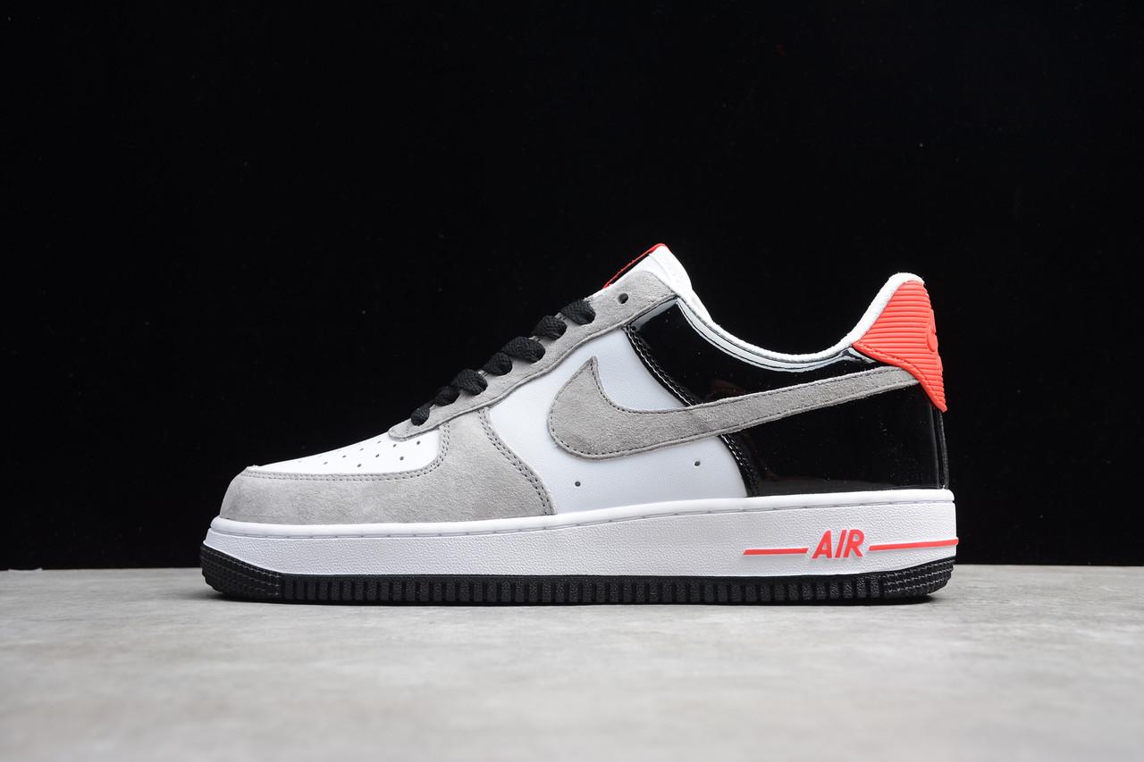 Кросівки чоловічі Nike Air Force 1 / 1AFM-407 (Репліка)