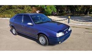 Ветровики Renault 19 Hb 5d 1992-1995  дефлекторы окон