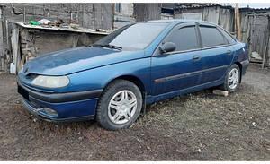 Ветровики Renault Laguna I Hb 5d 1993-2000  дефлекторы окон