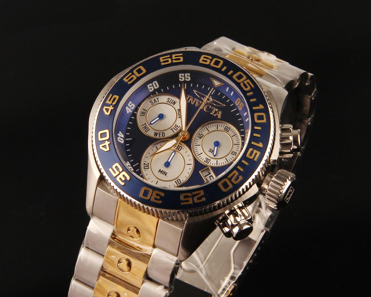 Чоловічий годинник Invicta 31798 Pro Diver