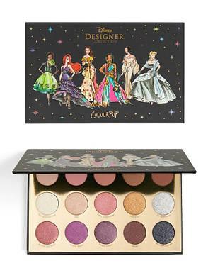 Палетка теней Colourpop It's a Princess Thing, фото 2