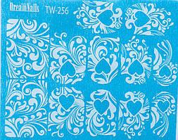 Слайдер дизайн TW 256