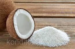 Кокосова стружка, жирність 45% 100г.