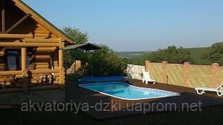 Краткий фотоотчет. Август-сентябрь 2015. Крым