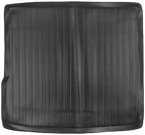Коврик в багажник для Renault Duster 2WD (10-) 106010200
