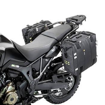 Дополнительное оборудование для мотоцикла