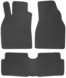 Коврики EVA для автомобиля Renault Megane II 2002- Комплект