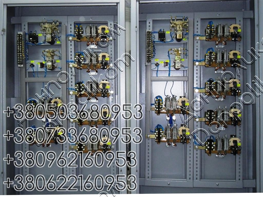 Крановые панели управления серии ТА, ТСА, ТСД, ТР, ТСАЗ, ДТА,