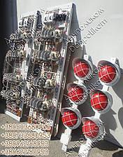 Крановые панели управления серии ТА, ТСА, ТСД, ТР, ТСАЗ, ДТА,, фото 3