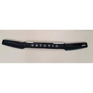 Мухобойка, дефлектор капота Skoda Octavia с 1997-2010 г.в./Skoda Octavia Tour с 2000 г.в.