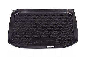 Коврик в багажник для Skoda Fabia (5J2) HB (07-14) 116010300