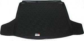 Коврик в багажник для Skoda Fabia (5J5) Combi (07-14) 116010200