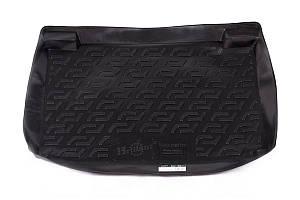 Коврик в багажник для Skoda Fabia (6J2) HB (99-07) 116010100