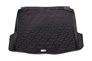 Коврик в багажник для Skoda Fabia (6J5) Combi (01-06) 116010400