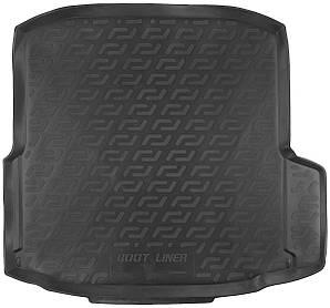 Коврик в багажник для Skoda Octavia III (A7) (13-) 116020700