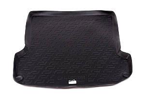 Коврик в багажник для Skoda Octavia Tour UN (97-) 116020400