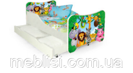 Шухляда до кровати HAPPY (Halmar)