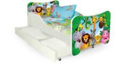 Шухляда до ліжка HAPPY (Halmar)