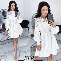 """Платье женское 502(L-XL, S-M) """"EBA"""" недорого от прямого поставщика, фото 1"""