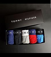 Трусы мужские Tommy H набор (5 шт)