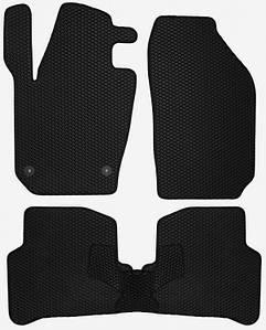 Коврики EVA для автомобиля Skoda Fabia III 2015- Комплект