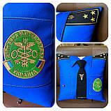 Подарок униформа медику, врачу, моряку, капитану, полицейскому, сотруднику СБУ, пожарнику, фото 6