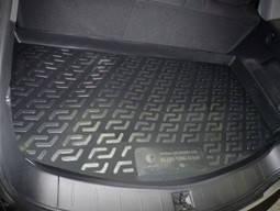 Коврик в багажник для SsangYong Actyon Sports (08-) 118010200